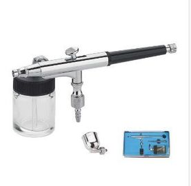 China Copper Professional Airbrush Set , Nail Airbrush Machine For Personal AB-134 supplier