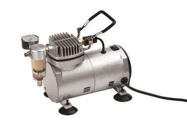 Commercial Small Portable Electric Air Compressors For Airbrush Painting TC-20A